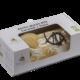 Buche Glacee Bio Terre Adelice Caramel-Poire Emballee