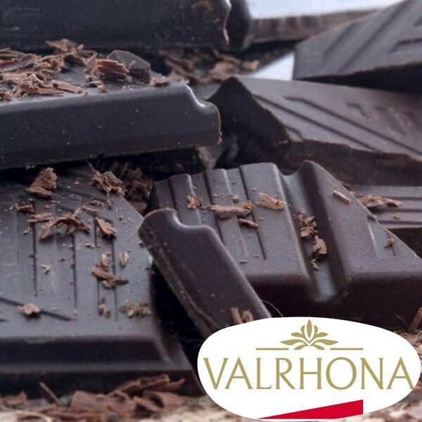 Chocolat Noir Bio Valrhona Terre Adelice