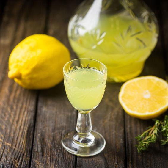 Citron Limoncello Bio Terre Adelice
