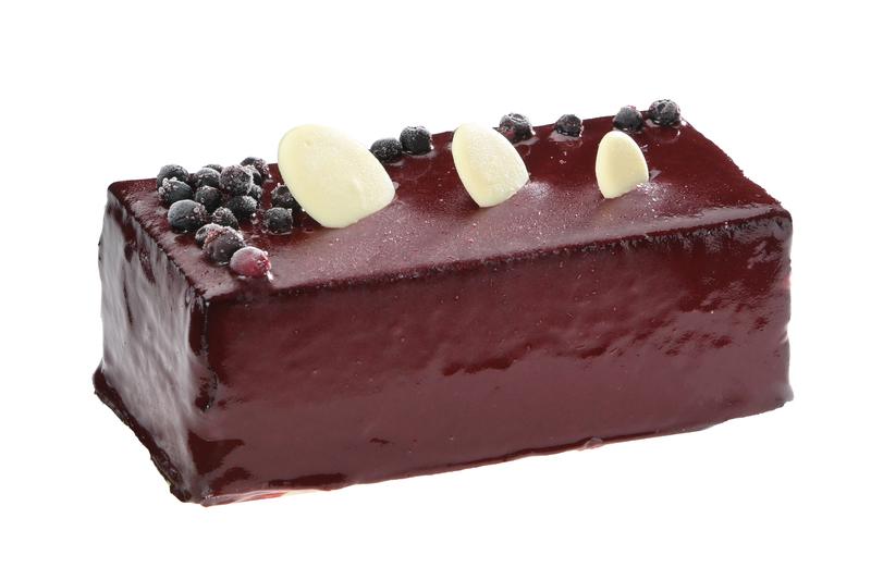 Dessert Glacé Eyrieux Bio Fraise Myrtille Terre Adelice