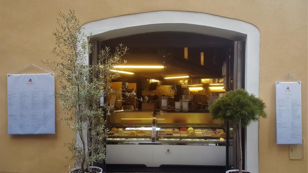 Glaces Bio Grenoble