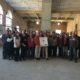 Rencontre biennale entre Terre adélice et les agriculteurs locaux fournisseurs
